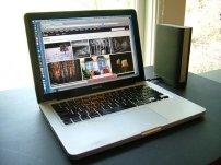 laptop marki apple